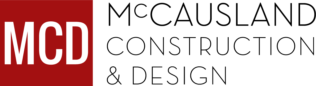McCausland Construction And Design