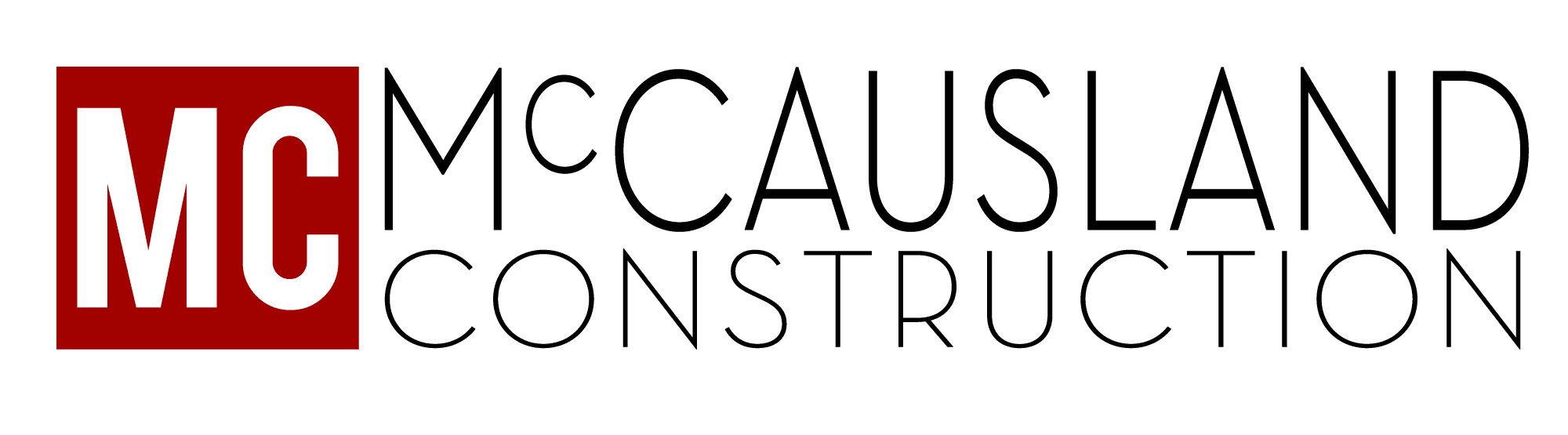 McCausland Construction & Design